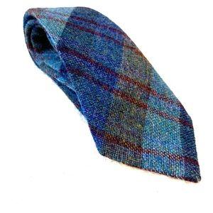 Irish 100% wool necktie
